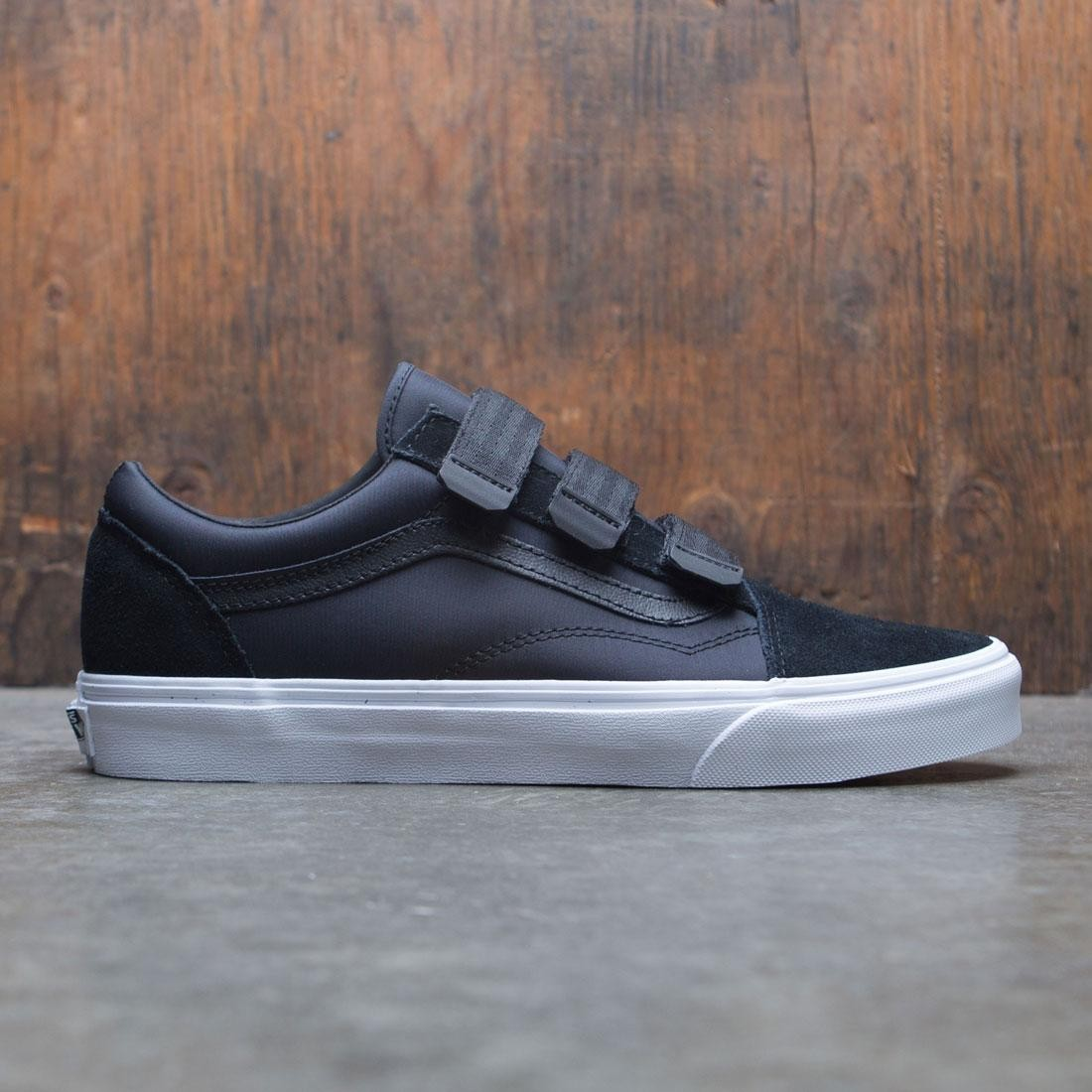 vans old skool v noir